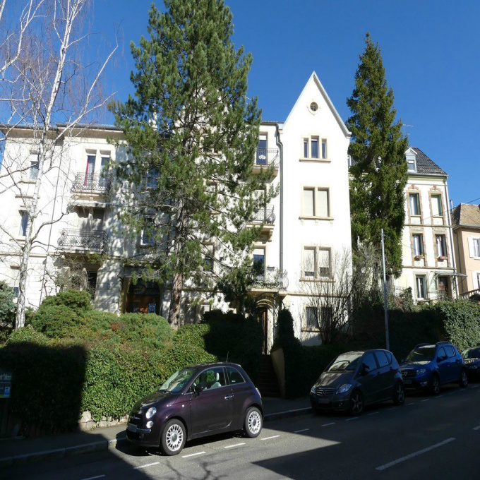Offres de vente Appartement Riedisheim (68400)