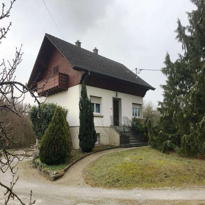 Offres de vente Propriete Mulhouse (68200)