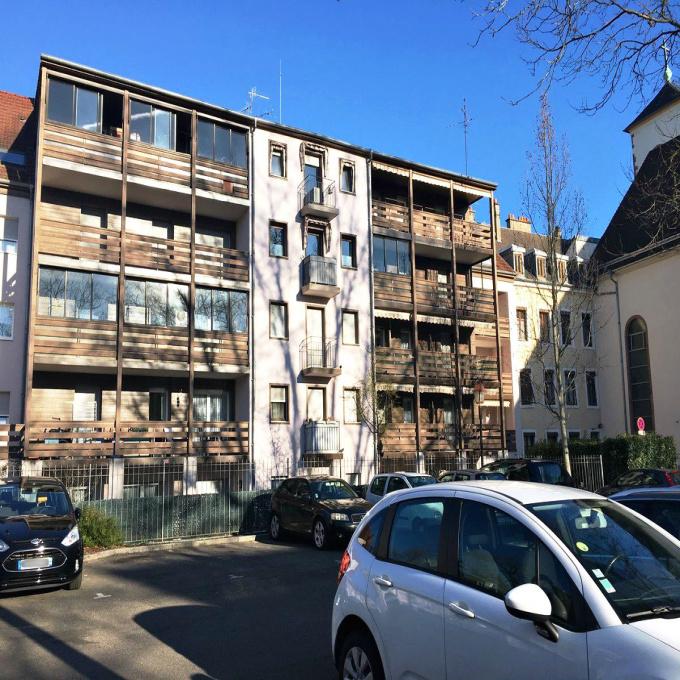 Offres de location Studio Mulhouse (68100)
