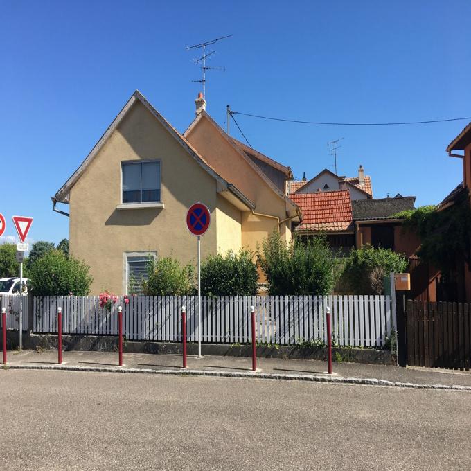 Offres de vente Maison Rixheim (68170)