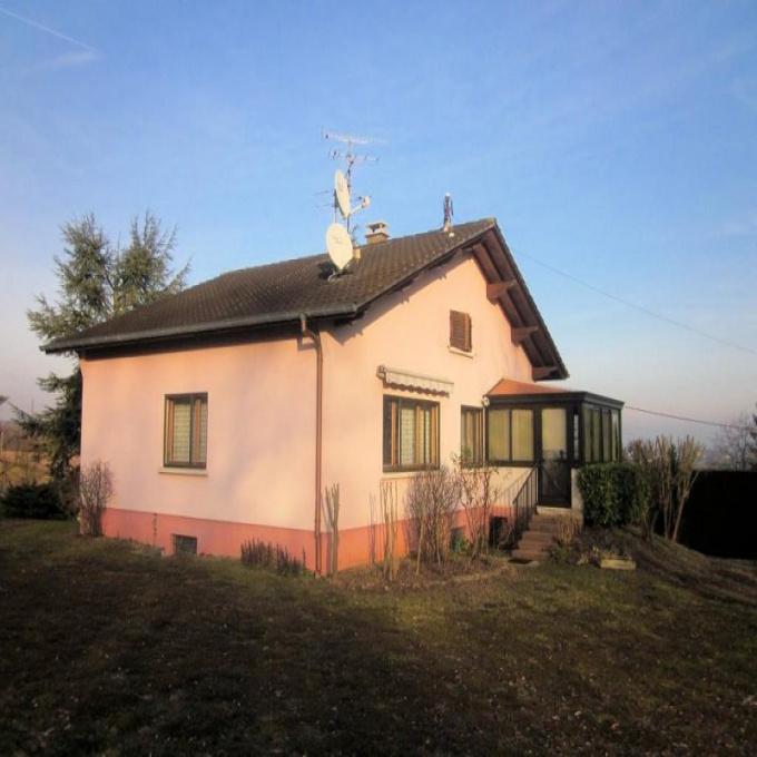 Offres de vente Maison Steinbrunn-le-Bas (68440)