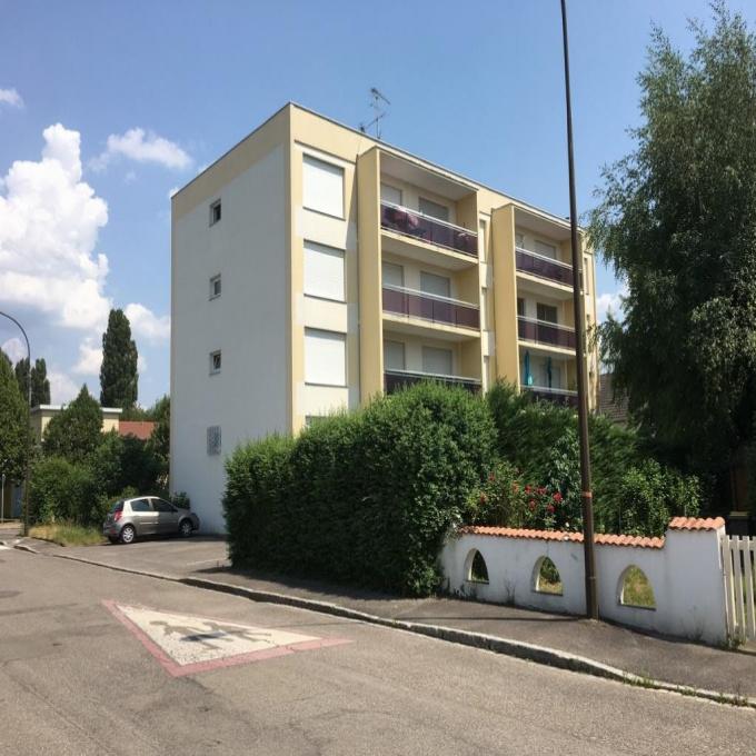 Offres de location Appartement Riedisheim (68400)