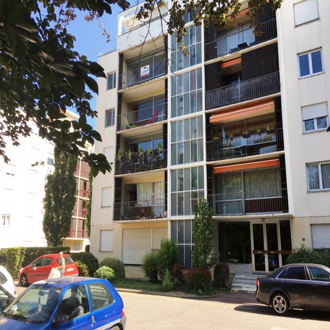 Offres de location Appartement Mulhouse (68200)