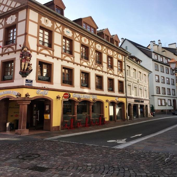 Offres de vente Appartement Mulhouse (68100)