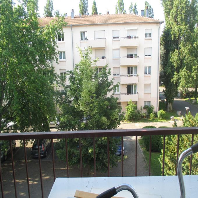 Offres de vente Appartement Illzach (68110)