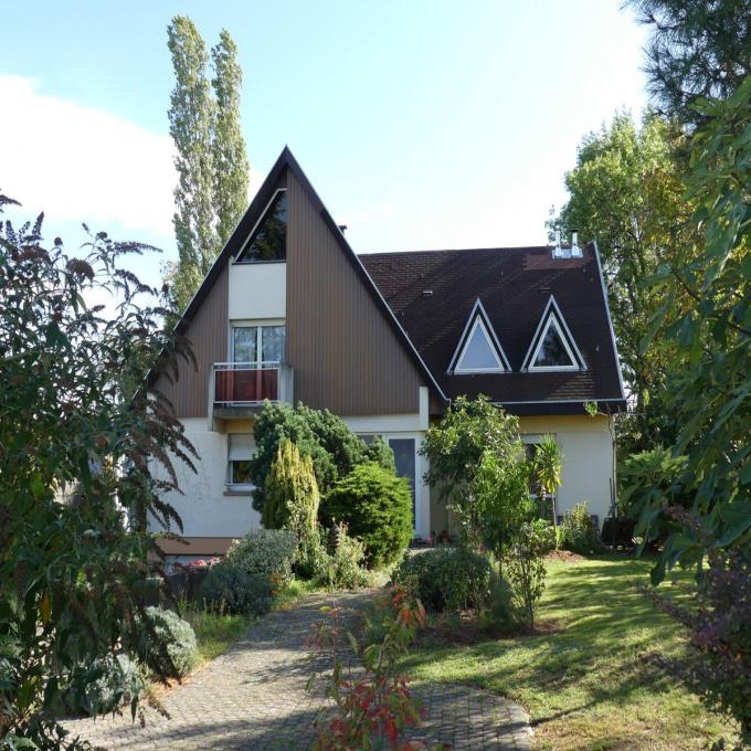 Offres de vente Maison Cernay (68700)