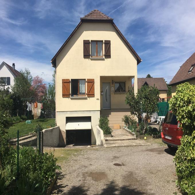 Offres de vente Maison Mulhouse (68200)