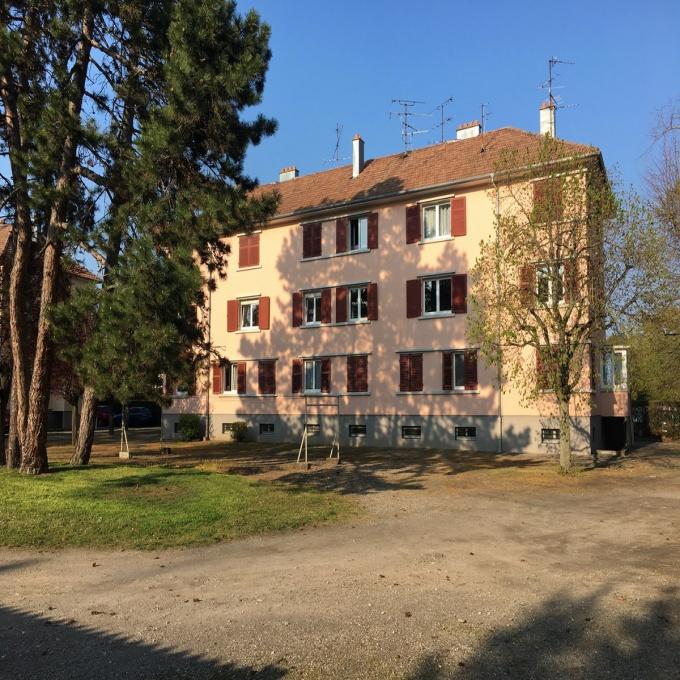 Offres de vente Appartement Mulhouse (68200)